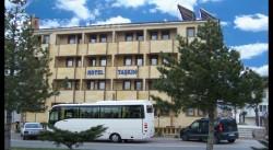 Taşkın Hotel