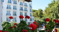 Balıkesir Otelleri : Tatlısu Kırtay Otel
