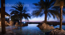 Abu Dhabi Hotels : Telal Resort