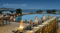 Temenos Luxury  Hotel & Spa
