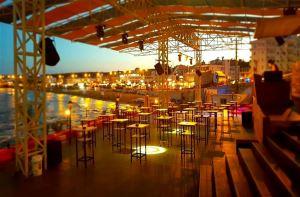 Tepe Hotel & Beach Club