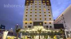 Gaziantep Otelleri : Teymur Continental Hotel