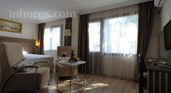 The Best Life Hotel Gümbet Hill