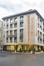 The Conforium Hotel