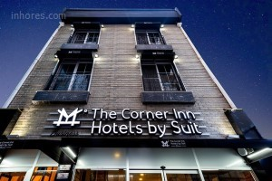 The Corner Inn Hotels By Suıt