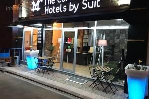 The Corner Inn Hotels By Suıt