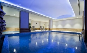 The Elysium Thermal Hotel&Spa
