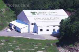 The Green Park Resort Kartepe