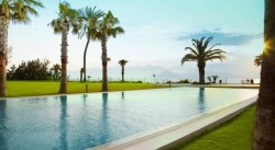 The Lifeco Antalya Well-Being Detox Center