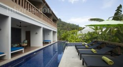 The Lifeco Phuket Well-Being Detox Center