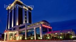 The Merlot Hotel Eskişehir
