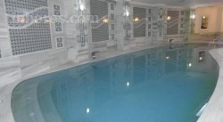 The Ness Thermal And Spa Hotel