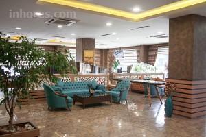 The Rise Aron Business Hotel Merter