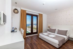Tiara Büyükada Hotel