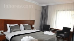 Tiara Termal & Spa Hotel