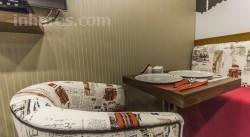 Tint Residence Taksim Deluxe