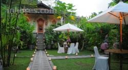 Tirta Ayu Hotel & Restaurant