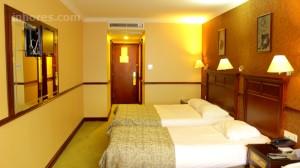 Topkapı Inter İstanbul Hotel