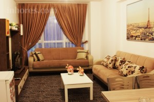 Tr Orange Concept Home