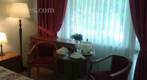 Troia Tusan Hotel