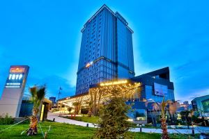 Tryp By Wyndham İstanbul Airport