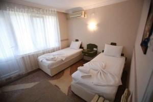 Tunç Otel