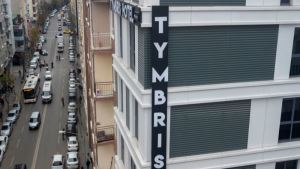Tymbris Hotel