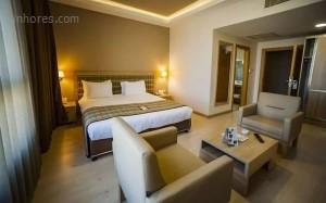 Yeni Mahalle Otelleri : Tzob Akman Otel