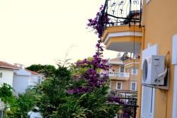 Uzun Apart Hotel