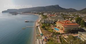 Kemer Otelleri : Valeri Beach