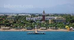 Aksu Otelleri : Venezia Palace Deluxe Resort Hotel