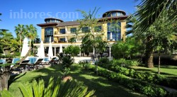 Villa Augusto Boutique Hotel & Spa