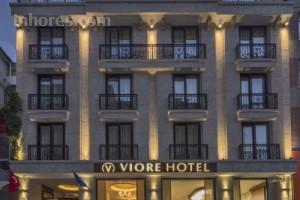 Viorehotel