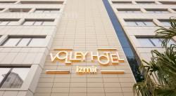 İzmir Otelleri : Volley Hotel İzmir