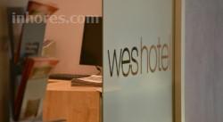 Wes Hotel İzmit
