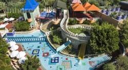 Xanthe Resort & Spa