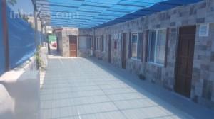 Yakamoz Otel Erdek