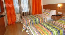 Yener Hotel