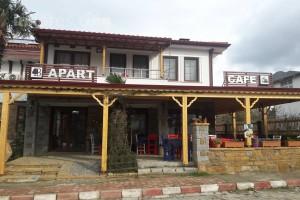Çanakkale Otelleri : Yenibademli Konuk Evi Otel