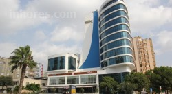Cukurova Hotels : Yol İş Holiday Adana