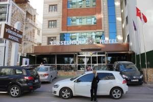 Seyhan Hotels : Yükselhan Hotel