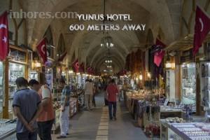 Yunus Hotel/ Gaziantep