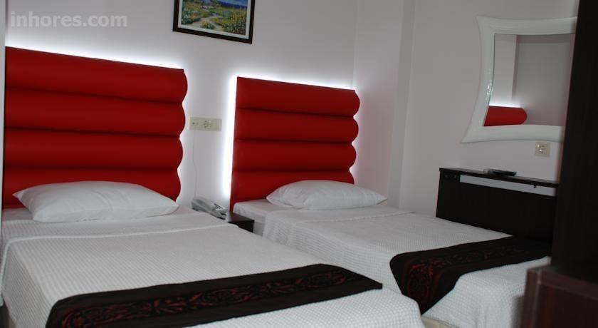 Timya Hotel