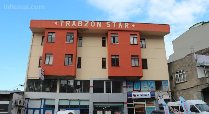 Trabzon Star Pansion