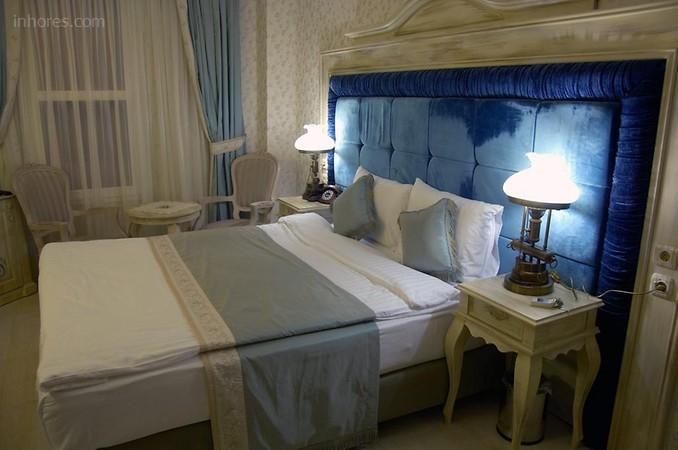 Trilyalı Otel