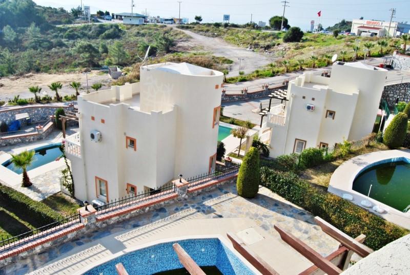 Trq Golf Residence Adabükü