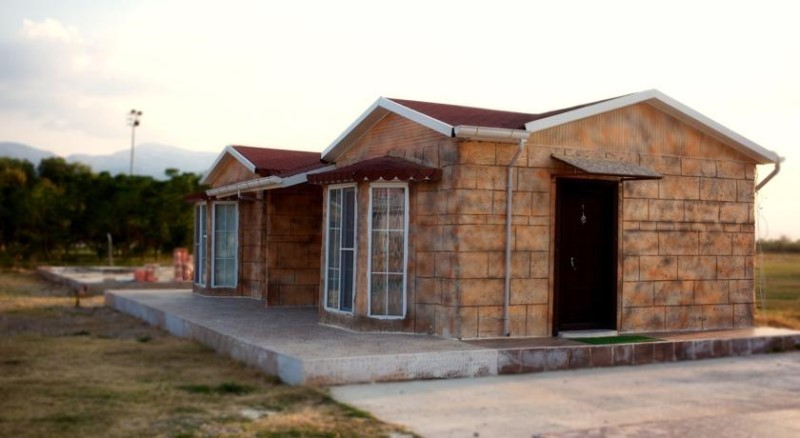 Tuana Tatil Köyü