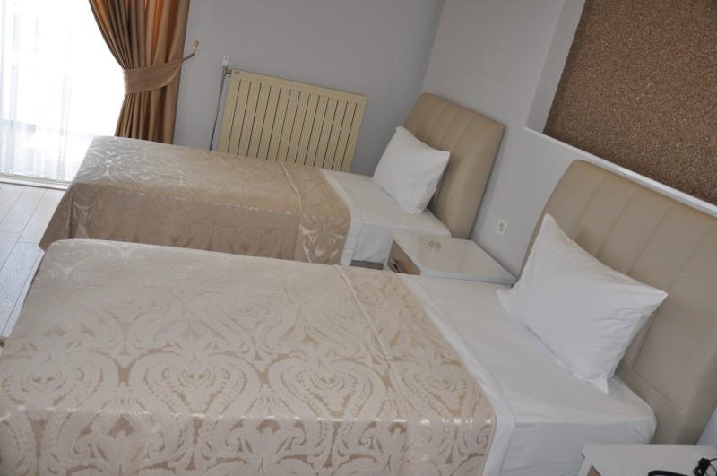 Tuğra Hotel