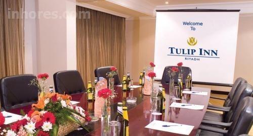 Tulip Inn Riyadh