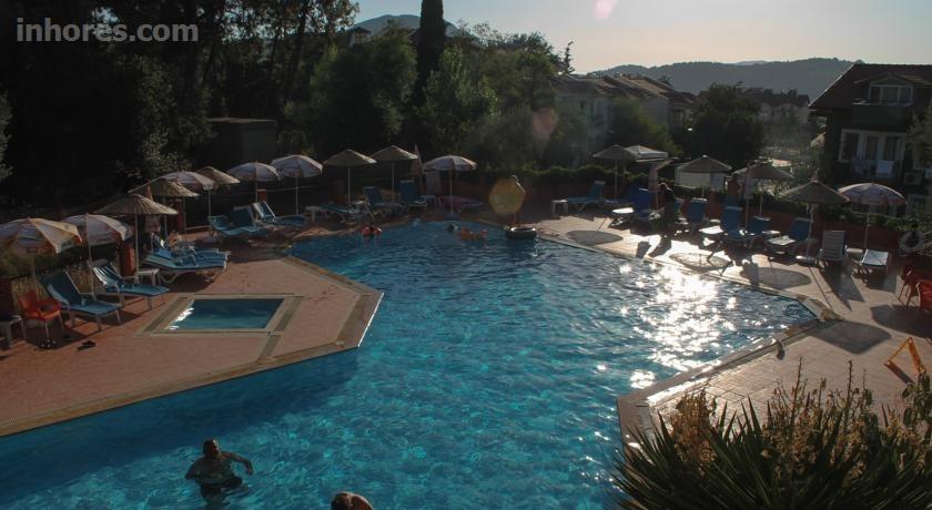 Tunacan Hotel